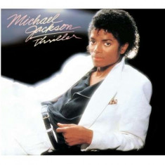 Michael Jackson - Thriller ( 1 CD ) - Muzica Pop