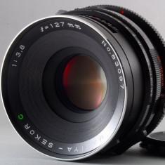 Obiectiv Mamiya Sekor C 127mm F/3.8 pentru RB67 Pro S/SD