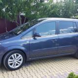 Opel Zafira B 1.9 CDTI 7Locuri, An Fabricatie: 2008, Motorina/Diesel, 97960 km, 1910 cmc