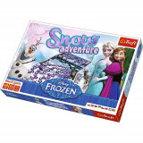 Joc de societate Frozen Snow Adventure 01292 Trefl - Joc board game