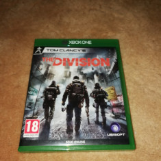 Tom Clancy's The Division Xbox One - Jocuri Xbox One