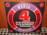 "-Y- 4 SUCCESE ALE MUZICII USOARE - PORUMBITA / BALALAICA / HOINARUL / MONIA 7 """