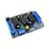Modul driver de comanda motor L293D, cod: 10104526
