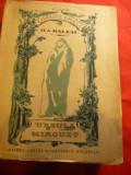 Honore de Balzac - Ursula Mirouet - 1940 Cartea Romaneasca