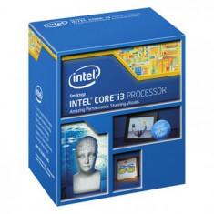 Procesor Intel Core i3 4370 3.8GHz, 2 nuclee, socket LGA1150 - Procesor PC