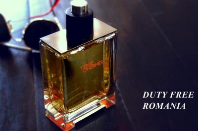 Parfum Original Hermes Terre Dhermes Barbati Edt 100ml Tester