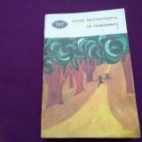 IONEL TEODOREANU - LA MEDELENI *
