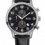 Ceas original Hugo Boss Cronograf 1512448 - Ceas barbatesc