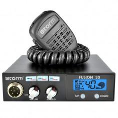 Statie radio CB Storm Fusion Pro