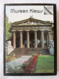 "Cumpara ieftin ""MUSEEN KIEWS"", M. Faktorowitsch s.a., 1984. Ghid muzee Kiev (germ.). Carte noua"