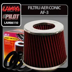 Filtru aer conic AF-3 Sport Profesional Brand - Filtru aer sport