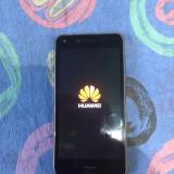 SMARTPHONE HUWAEI Y 5 II, DUAL SIM - Telefon Huawei, Negru, 8GB, Neblocat, Quad core, 1 GB