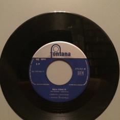 CORRADO LOJACONO -CARINA/BELLA..(1967/FONTANA/ITALY) - VINIL