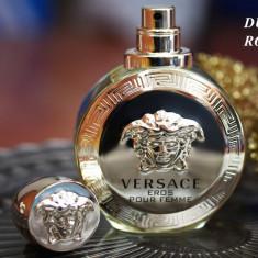 Parfum Original Versace Eros Pour Femme Tester 100ml + Cadou - Parfum femeie Versace, Apa de parfum