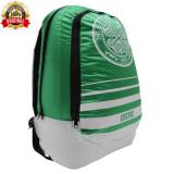 Ghiozdan Team Celtic - Anglia - H42 x W38 X D20cm - Detalii in anunt, Unisex, Verde