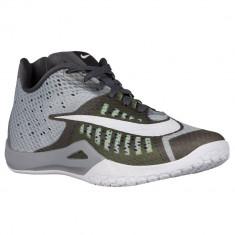 Nike Hyperlive gri - Adidasi barbati Nike, Marime: 43