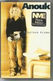 A(01) Caseta audio-ANOUK-Together alone, Casete audio