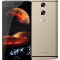 Telefon Doogee Shoot 1 (Dual SIM) , Gold (Android)