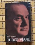 Tudor Vianu  / Ion Biberi