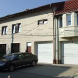 Vand doua proprietati alaturate cu trei Imobile P+1E - Casa de vanzare, 500 mp, Numar camere: 16, Suprafata teren: 500