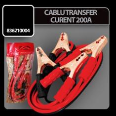 Cablu transfer curent 12V 200A Profesional Brand - Cablu Curent Auto