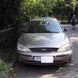 Ford Mondeo Ghia Turnier 2002, Benzina, 160000 km, 2495 cmc