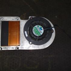 Cooler, ventilator + heatpipe Fujitsu Siemens Amilo A1650G - Cooler laptop