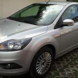 Ford focus titanium, An Fabricatie: 2008, Motorina/Diesel, 145000 km, 1560 cmc
