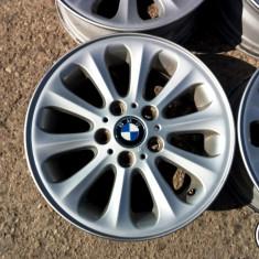 JANTE ORIGINLE BMW 16 5X120 - Janta aliaj, Numar prezoane: 5