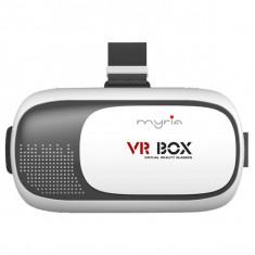 Ochelari realitate virtuala MYRIA Alb/Negru