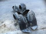 Carenaj,aparatoare noroi spate stanga BMW E60