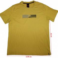 Tricou Mammut, barbati, marimea XXL - Imbracaminte outdoor