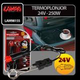 Termoplonjor - Incalzitor prin imersiune - 24V - 250W Profesional Brand - Fierbator apa