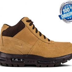 UNICAT ! GHETE BOCANCI ORIGINALI 100% NIKE AIR MAX GOADOME nr 35.5 - Adidasi dama Nike, Culoare: Din imagine