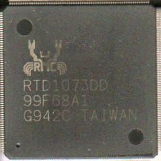 RTD1073 EGreat Media Player Microprocesor iTec