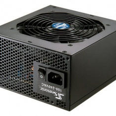 Sursa Seasonic M12II-520 Edition Bronze (SS-520GM2), 520W - Sursa PC
