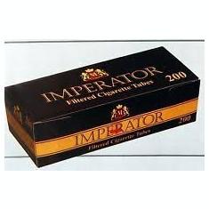 IMPERATOR BLACK 200 - Foite tigari