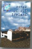 A(01) Caseta audio-Songs of old ireland, Casete audio