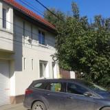 Vand proprietate cu doua imobile P+1E - Casa de vanzare, 270 mp, Numar camere: 8, Suprafata teren: 250