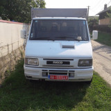 Camionetă IVECO 3510 - Utilitare auto