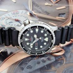 Citizen pro master diver - Ceas barbatesc Citizen, Mecanic-Automatic