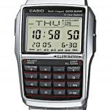 Ceas original Casio Data Bank DBC-32D-1AES - Ceas barbatesc
