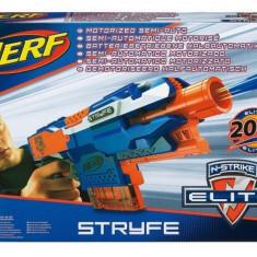 Arma de jucarie Nerf N-Strike Blaster Stryfe - Pistol de jucarie