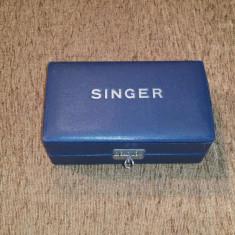 Adaptoare pentru masina de cusut SINGER