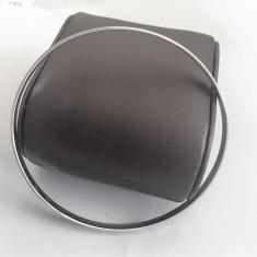 BRATARA DIN ARGINT ROTUNDA - Bratara argint, Femei