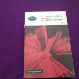 TUDOR VIANU - SCRIITORI ROMÎNI *
