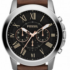 Ceas original Fossil Grant FS4813