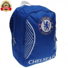 Ghiozdan Altele Team Chelsea - Anglia - H42 x W38 X D20 cm - Detalii in anunt, Unisex, Albastru