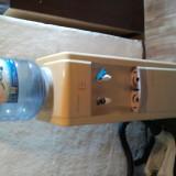 Dozator apa cu compresor si feigider - Aparat Filtrare si Dozator Apa