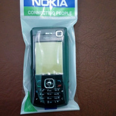 Carcasa originala completa N70 Nokia